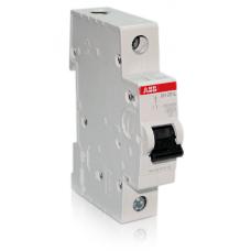 Автомат 1P 10А тип С 4.5 kA ABB SH201L
