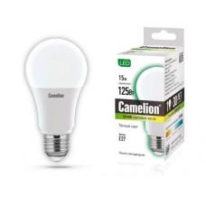 15W A60/830/E27 лампа Camelion