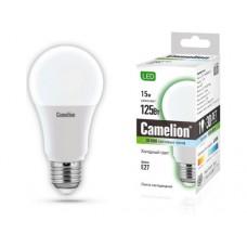 15W A60/845/E27 лампа Camelion