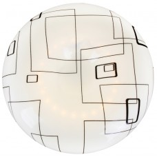Светильник светодиодный - LBS-0601 (LED св-к, 12 Вт, 4500K) - CAMELION