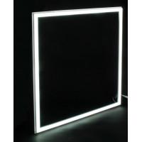 Светильник светодиодный - LBS-2105 (LED-РАМКА, 48 Вт, 6500K, блок питания в комплекте) - CAMELION