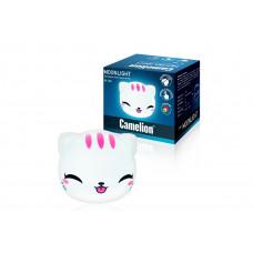 "Ночник Camelion NL-304 ""Киса"" (LEd ночник, RGB)"
