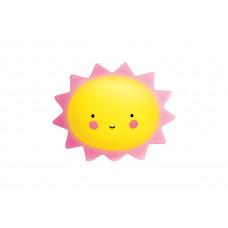"Ночник Camelion NL-309 ""Солнышко"" (LED ночник)"