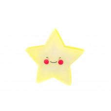 "Ночник Camelion NL-310 ""Звезда"" (LED ночник)"