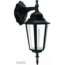 4102  С02 (Черный) Светильник улично-садовый 230В 60Ватт