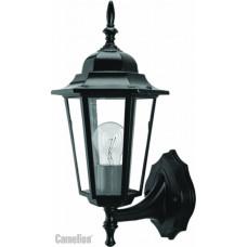 4101  С02 (Черный) Светильник улично-садовый 230В 60Ватт