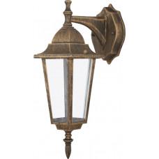 4102  С28 (Бронза) Светильник улично-садовый 230В 60Ватт