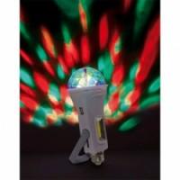 Диско-лампа 4 в 1 - KOCNL-EL158 - КОСМОС