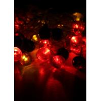Гирлянда светодиодная KOC_GIR30LEDRUBBALL2 - КОСМОС