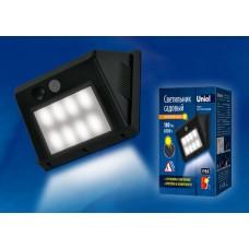 Светильник на солнечных батареях PT120 SENSOR - UL-00003134 - Uniel