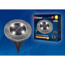 Светильник на солнечных батареях INGROUND UL-00004274 - Uniel