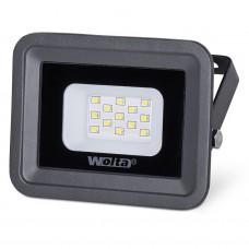 Прожектор 10W 5500K Wolta