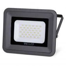 Прожектор 50W  5500K Wolta